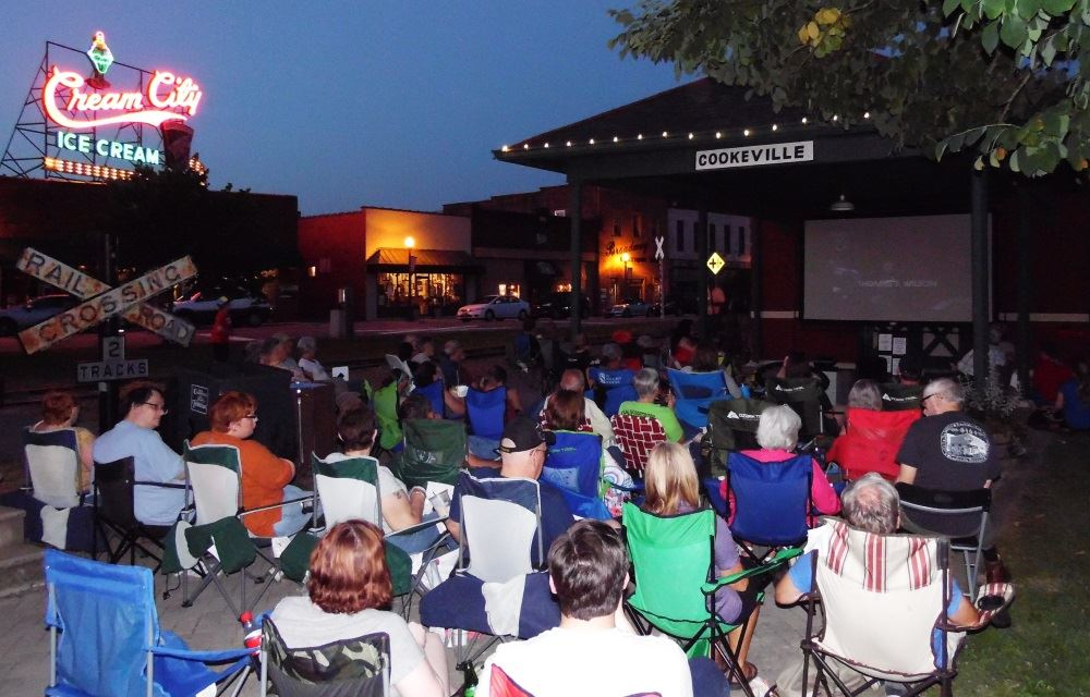 Depot Summer Cinema