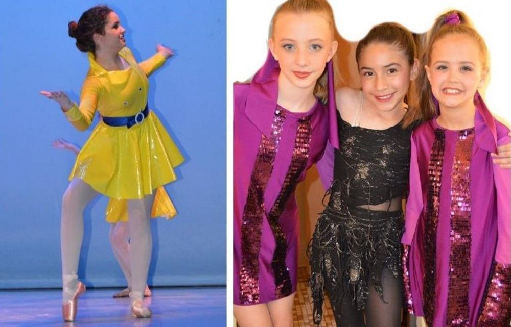 School of Dance students perform at CPAC