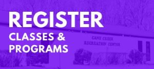 Register-classes and programs