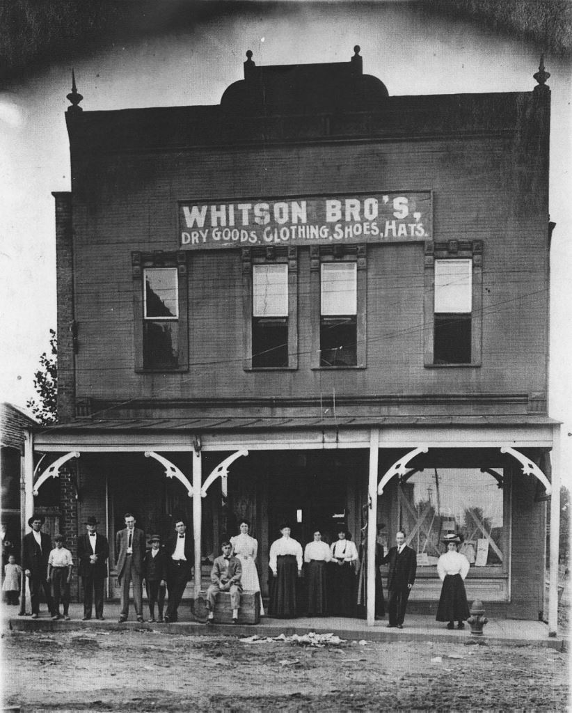 Whitson Brothers
